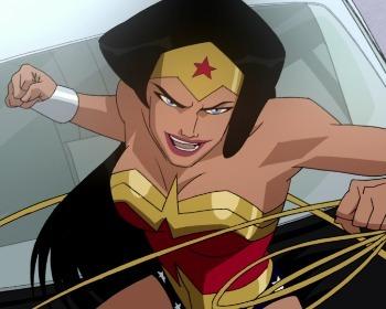 Wonder Woman: Bloodlines | Disfruta del primer trailer de esta película animada