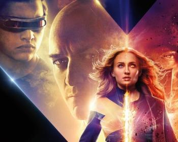 X-Men Dark Phoenix | Magneto y el profesor Xavier se enfrentan en nuevo clip