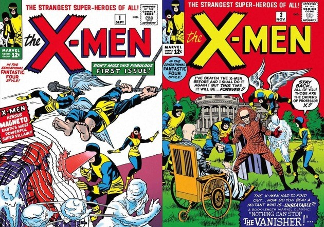 xmen-lee-kirby