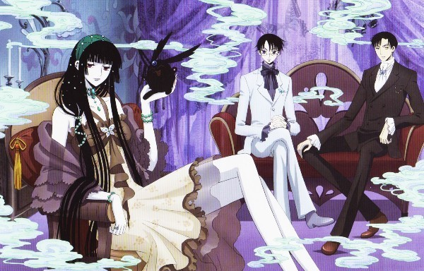 xxxholic-anime