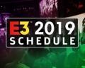 ¿Ya viste la programación de la E3? ¡Aquí te la traemos!